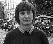 Евгений Котельницкий